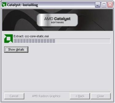 Amd Catalyst Install Manager Windows 10